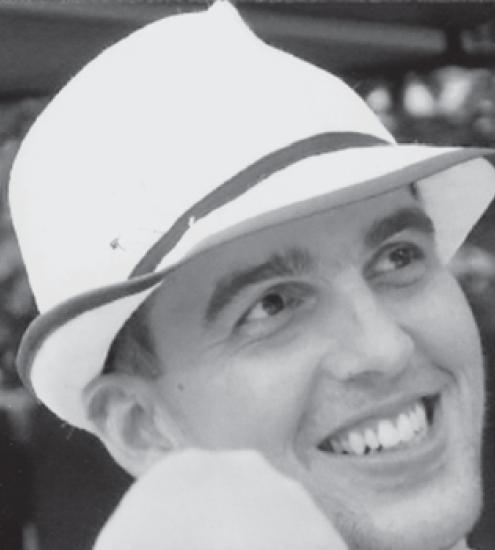 Joe Garassino